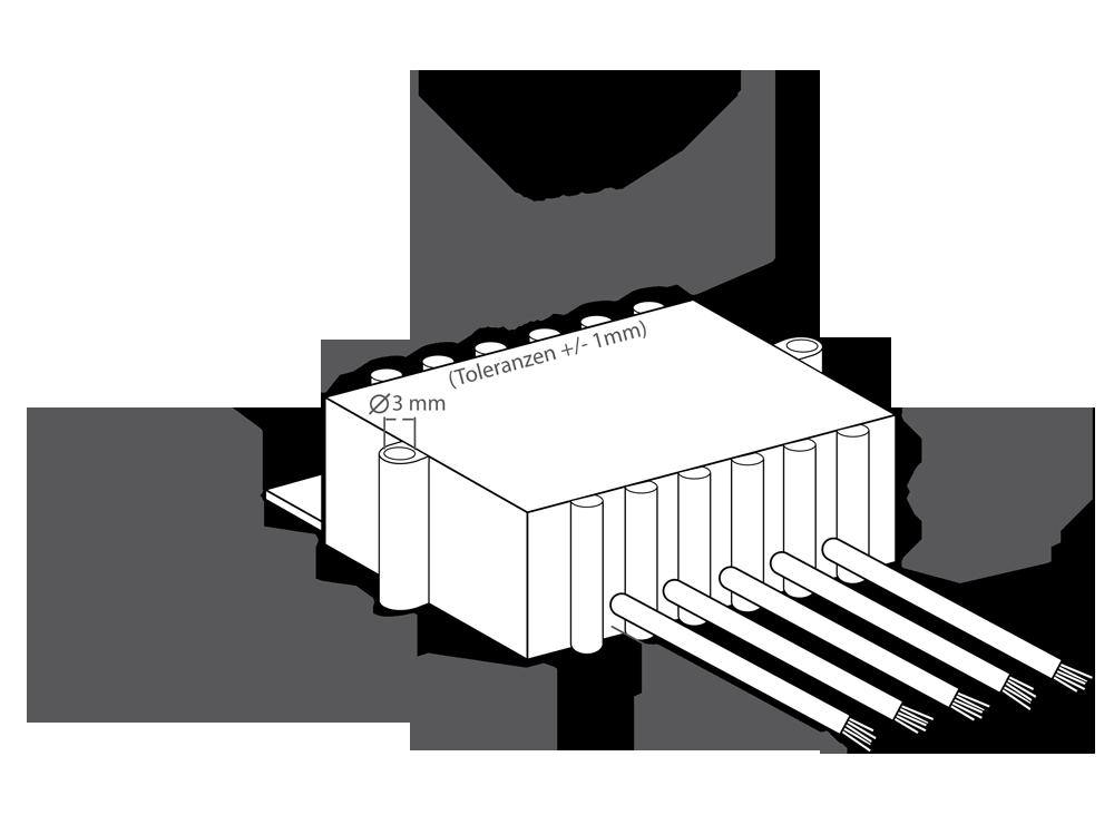 m034 amplifier 40 w  universal