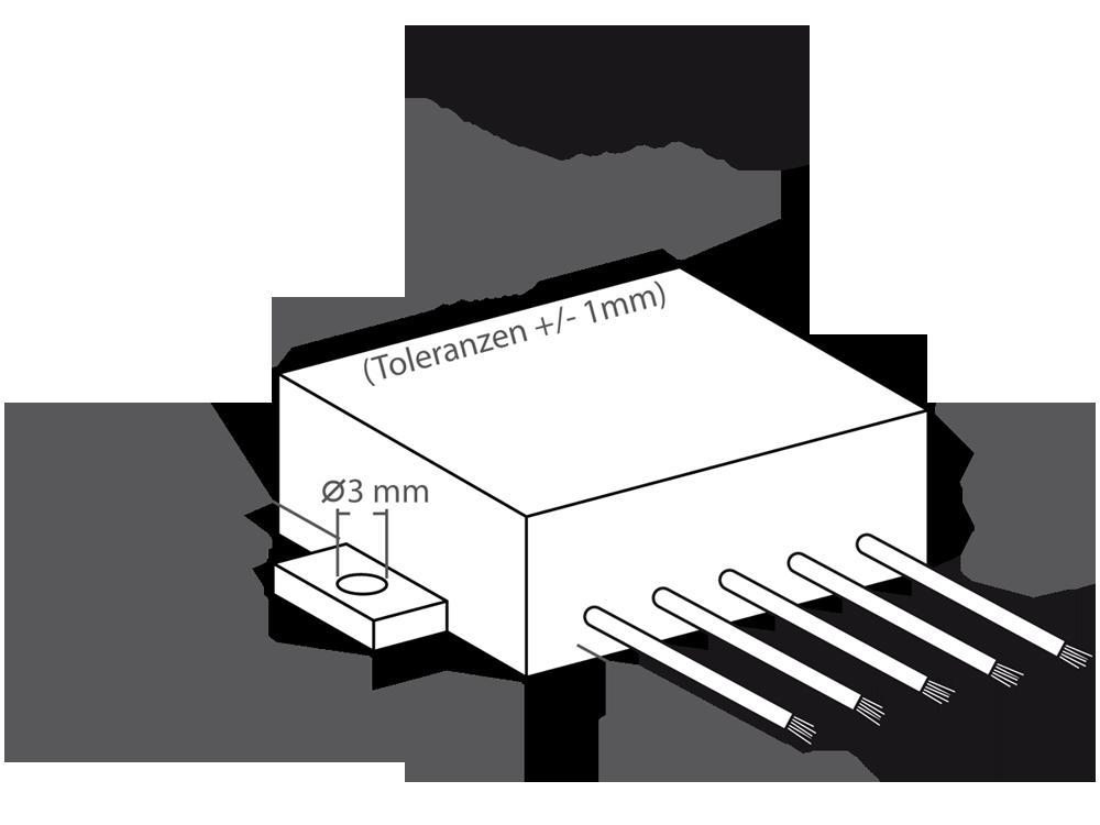 m040n universal preamplifier