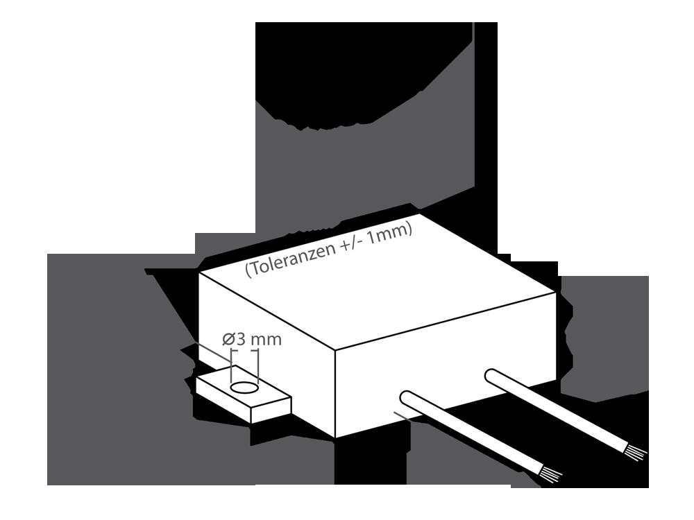M168 Overvoltage Protection 12 V/DC